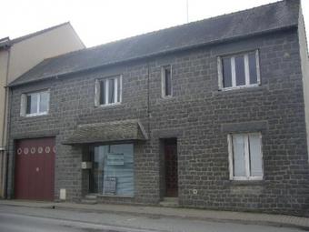 Vente Maison 4 pièces 105m² Lanvallay (22100) - photo