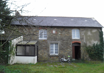 Vente Maison 3 pièces 48m² Broons (22250) - photo