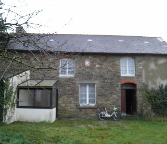 Vente Maison 3 pièces 48m² BROONS - photo