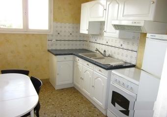 Vente Appartement 3 pièces 55m² SAINT BRIEUC - photo