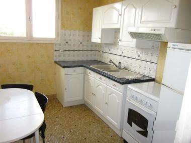 Vente Appartement 3 pièces 55m² Saint-Brieuc (22000) - photo
