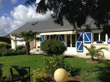 Vente Maison 4 pièces 90m² Trégueux (22950) - photo