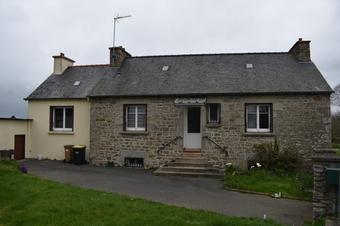 Vente Maison 5 pièces 78m² Trébry (22510) - Photo 1