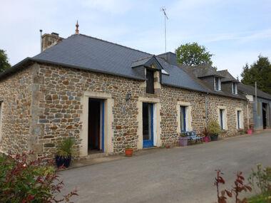 Vente Maison 6 pièces 110m² La Ferrière (22210) - photo