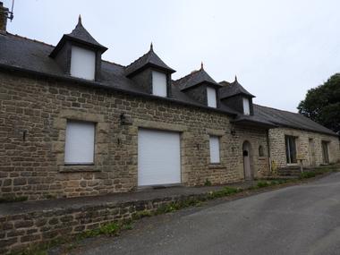 Vente Maison 5 pièces 139m² Le Mené (22330) - photo