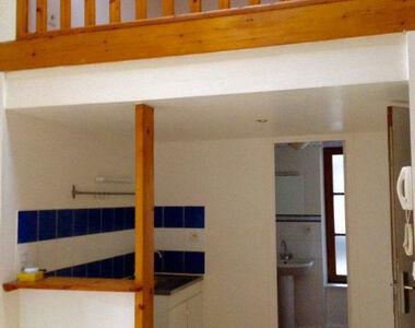 Location Appartement 2 pièces 28m² Dinan (22100) - photo
