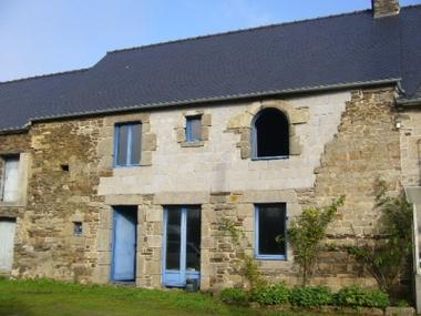 Vente Maison Calorguen (22100) - photo