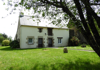 Vente Maison 3 pièces 56m² LA CROIX HELLEAN - Photo 1