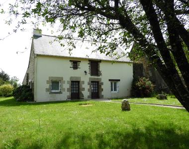 Vente Maison 3 pièces 56m² LA CROIX HELLEAN - photo