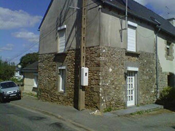 Location Maison 3 pièces 60m² Lanrelas (22250) - Photo 1