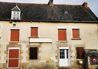 Vente Maison 6 pièces 135m² TREMEUR - photo