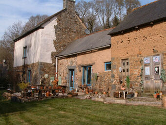 Vente Maison 6 pièces 176m² Rouillac (22250) - Photo 1
