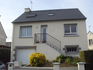 Vente Maison 4 pièces 85m² Trégueux (22950) - photo