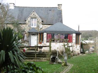 Vente Maison 5 pièces 93m² Plémet (22210) - Photo 1