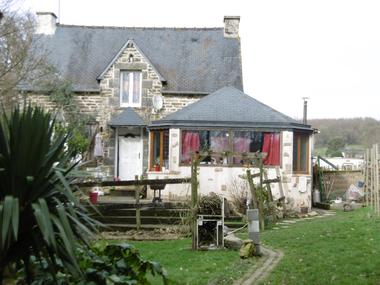 Vente Maison 5 pièces 93m² Plémet (22210) - photo
