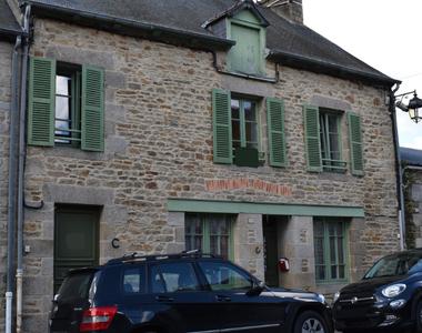 Vente Maison 8 pièces 109m² MONCONTOUR - photo