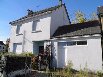 Vente Maison 5 pièces 76m² Mauron (56430) - photo