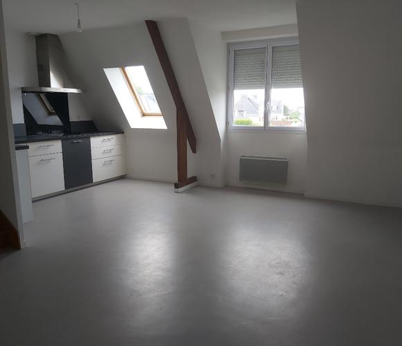 Location Appartement 2 pièces 40m² Trégueux (22950) - photo