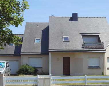 Vente Maison 7 pièces 150m² TREGUEUX - photo