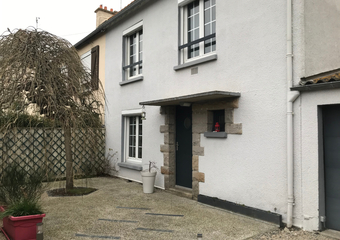 Vente Maison 6 pièces 119m² SAINT MALO - Photo 1