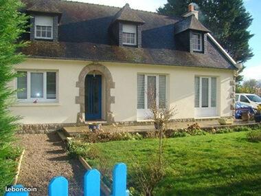 Vente Maison 5 pièces 137m² Dinan (22100) - photo