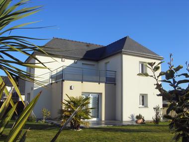 Vente Maison 5 pièces 120m² Trégueux (22950) - photo