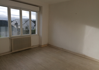 Location Appartement 3 pièces 53m² Dinan (22100) - Photo 1