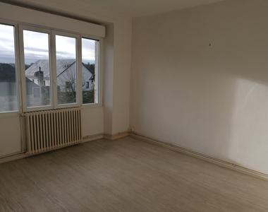 Location Appartement 3 pièces 53m² Dinan (22100) - photo