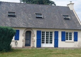 Vente Maison 6 pièces 100m² Brusvily (22100) - Photo 1