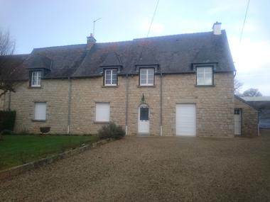 Vente Maison 8 pièces 140m² Broons (22250) - photo