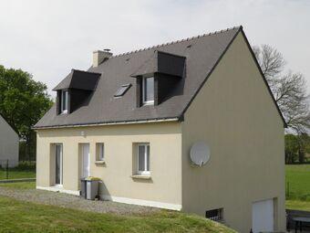 Vente Maison 6 pièces 110m² Trémorel (22230) - Photo 1
