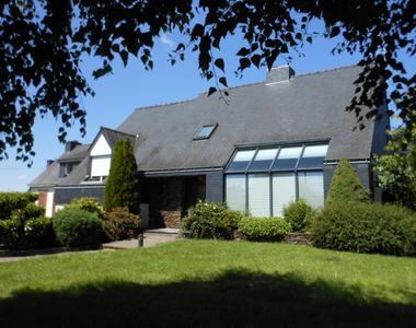 Vente Maison 8 pièces 190m² LOUDEAC - photo