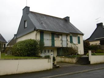 Vente Maison 6 pièces 100m² Plémet (22210) - Photo 1