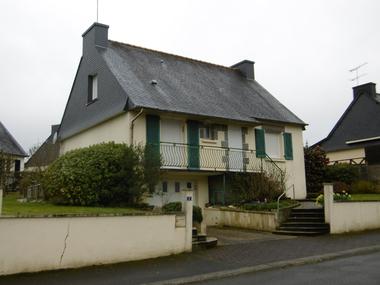 Vente Maison 6 pièces 100m² Plémet (22210) - photo