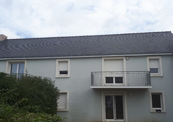 Location Appartement 2 pièces 55m² Taden (22100) - photo