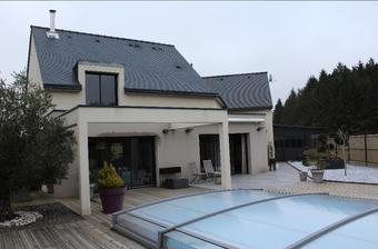 Vente Maison 8 pièces 200m² Plerguer (35540) - Photo 1