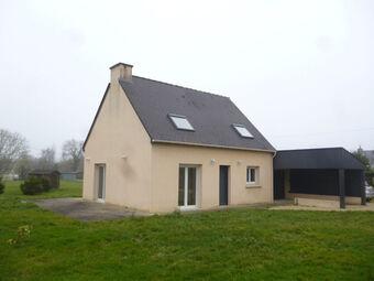 Vente Maison 5 pièces 89m² Dinan (22100) - Photo 1