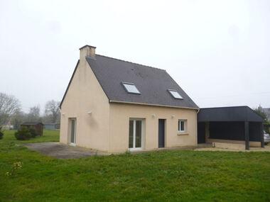 Vente Maison 5 pièces 89m² Dinan (22100) - photo