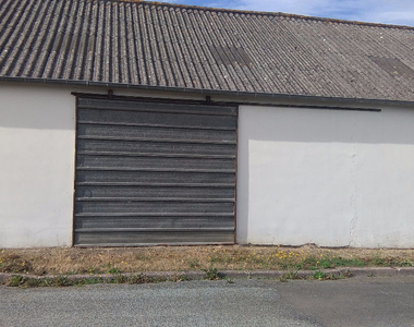 Location Fonds de commerce 1 pièce 68m² Lanvallay (22100) - photo