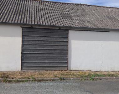 Location Bureaux 1 pièce 68m² Lanvallay (22100) - photo