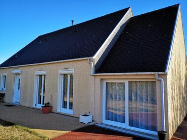 Vente Maison 6 pièces 89m² Brusvily (22100) - photo