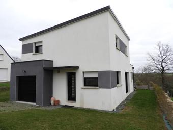 Vente Maison 4 pièces 115m² Helléan (56120) - Photo 1