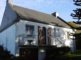 Vente Maison 4 pièces 70m² Loudéac (22600) - Photo 1