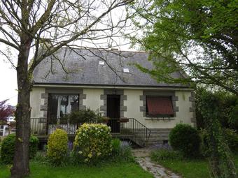 Vente Maison 6 pièces 104m² MERDRIGNAC - Photo 1