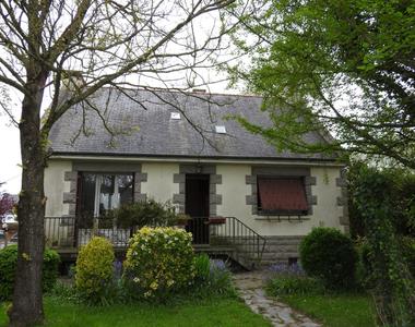 Vente Maison 6 pièces 104m² MERDRIGNAC - photo