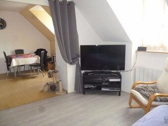 Vente Appartement 2 pièces 30m² Dinard (35800) - photo