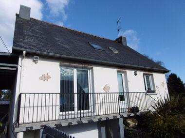 Vente Maison 6 pièces 109m² La Motte (22600) - photo