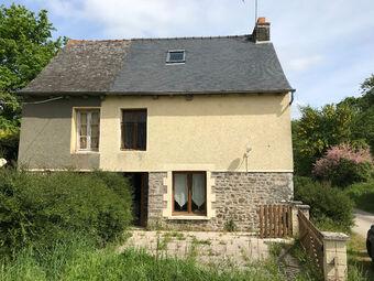 Vente Maison 3 pièces 60m² Dinan (22100) - Photo 1