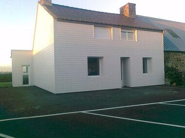 Vente Maison Yffiniac (22120) - photo