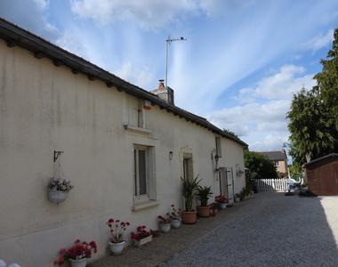 Vente Maison 5 pièces 72m² ILLIFAUT - photo